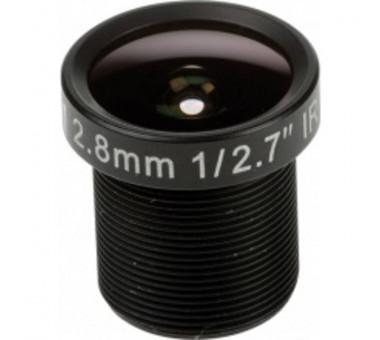 ACC LENS M12 2.8MM F2.0 10 PCS