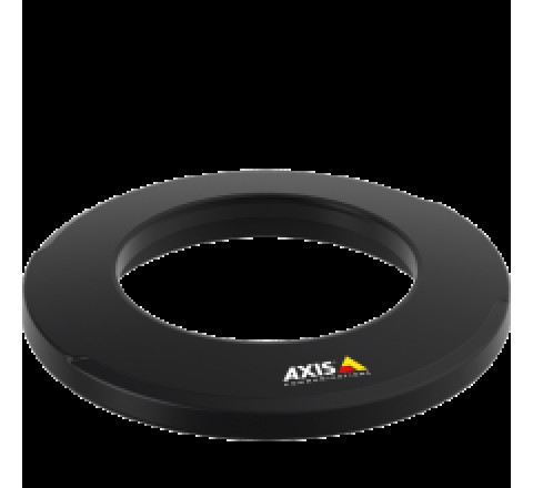 AXIS M30 COVER RING A BLACK 4P