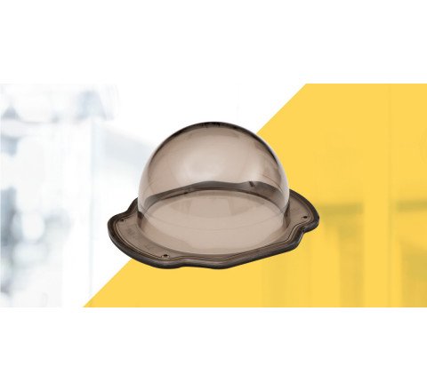 AXIS P32-V SMOKED DOME A 5P