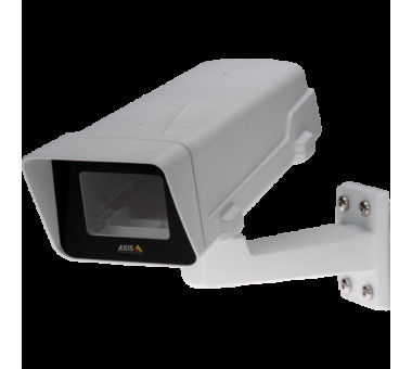 AXIS T93F10 OUTDOOR HOUSING 24VAC/12-24VDC
