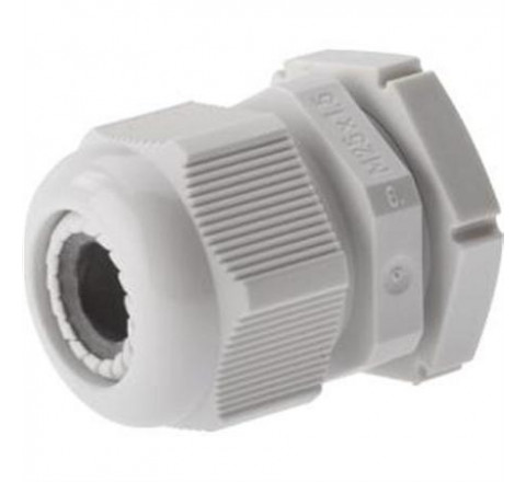 CABLE GLAND A M25 5PCS