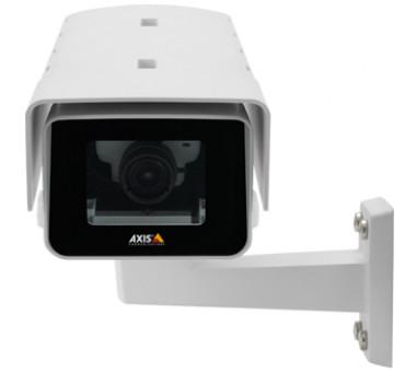 AXIS P1365-E Mk II RU