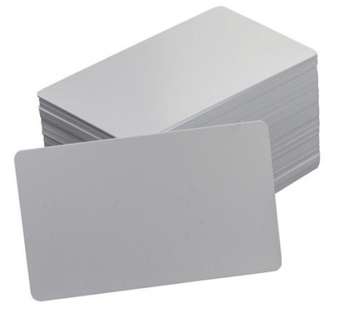 AXIS ACCESS CARD 1K, WHITE 200 pcs