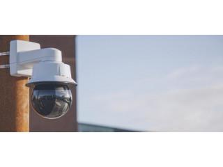 Вышла новая высокоскоростная PTZ камера AXIS Q6315-LE, совместимая с разнонаправленной камерой Q6100-E
