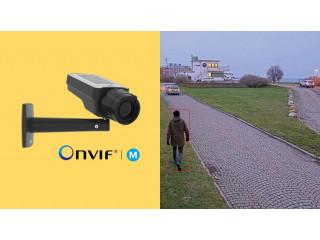 Axis назвала камеры видеонаблюдения, поддерживающие новый профиль ONVIF для пограничной видеоаналитики