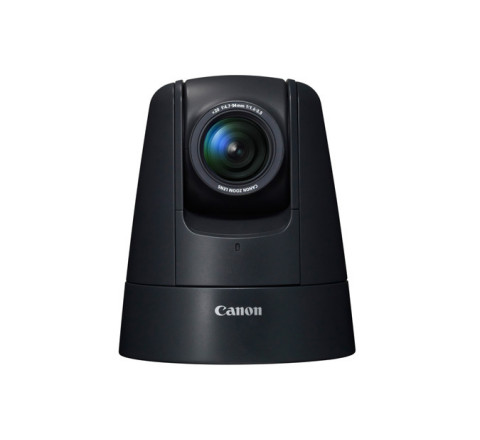 CANON NETWORK CAMERA VB-H45B