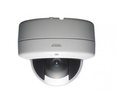 CANON NETWORK CAMERA VB-H630VE