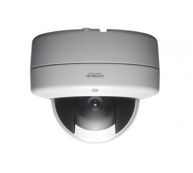 CANON NETWORK CAMERA VB-M620VE
