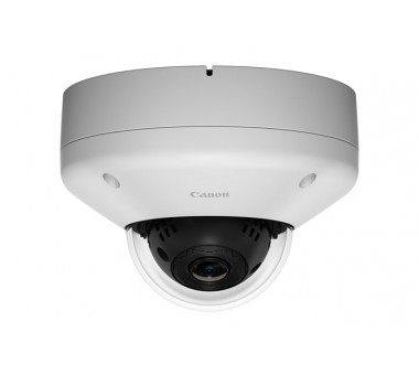 CANON NETWORK CAMERA VB-M640VE