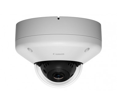 CANON NETWORK CAMERA VB-M641VE