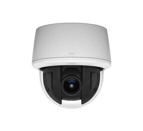 CANON NETWORK CAMERA VB-R11