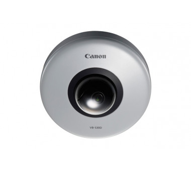 CANON NETWORK CAMERA VB-S30D MkII