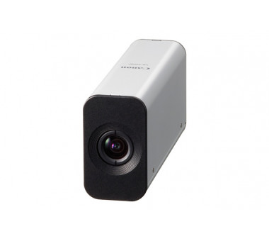 CANON NETWORK CAMERA VB-S900F