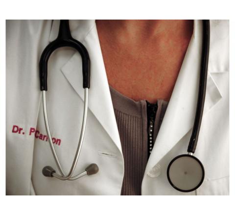 Проектирование систем контроля доступа (СКУД) для клиники