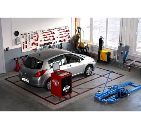 Монтаж систем контроля доступа (СКУД) для автосервиса