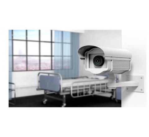 Проектирование систем контроля доступа (СКУД) для больницы