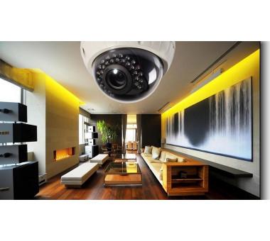 Cистема контроля доступа (СКУД) для квартиры