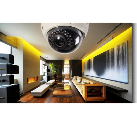 Монтаж систем контроля доступа (СКУД) для квартиры
