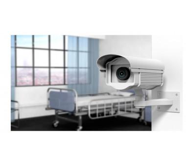Охранные системы для поликлиники