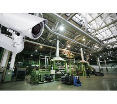 Cистема контроля доступа (СКУД) для производства