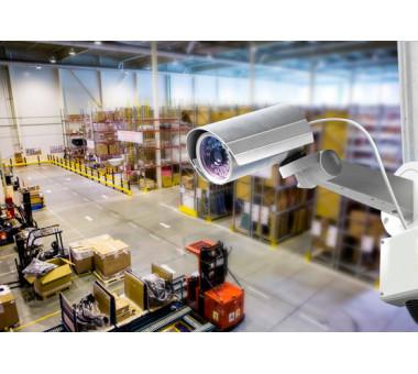 Охранные системы для склада