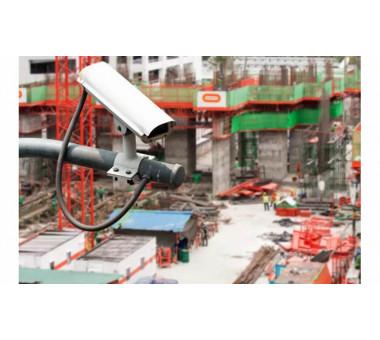 Охранные системы для стройплощадки