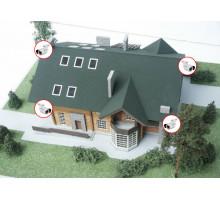Домофонные системы для загородного дома