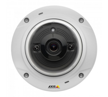 AXIS M3024-LVE