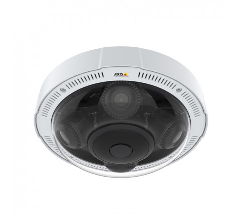 AXIS P3719-PLE