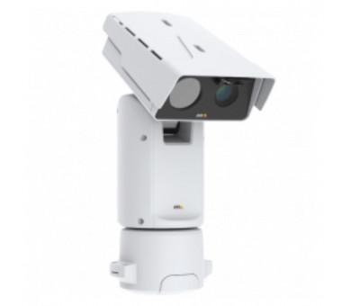 AXIS Q8742-E ZOOM 30 FPS 24V