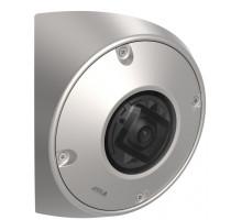 AXIS Q9216-SLV STEEL