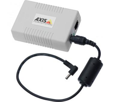 AXIS POE ACTIVE SPLITTER 5V AF