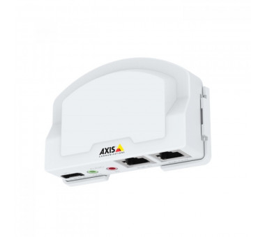 AXIS T6101 AUDIO AND I/O INTERFACE
