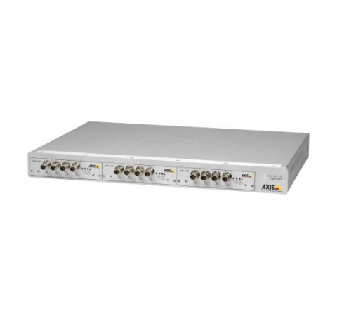 AXIS 18 CHANNELS VIDEO ENCODER BUNDLE