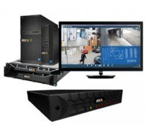 AXIS Camera Station 1 year support extension E-DEL