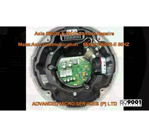 AXIS Q6032 50HZ