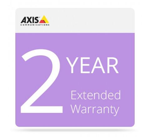 EXT. WARRANTY AXIS P3225-LV