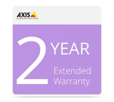 EXT. WARRANTY AXIS P3225-LVE