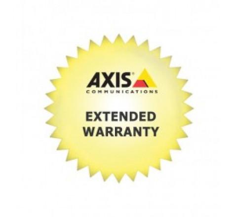 EXT. WARRANTY AXIS Q1931-E PT MOUNT 7MM 8.3 FPS