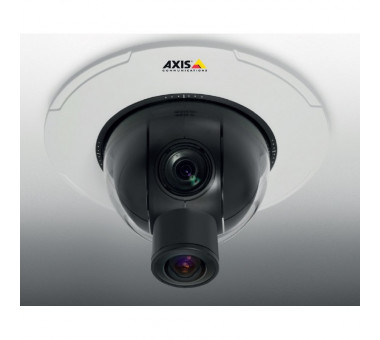 AXIS DOME CLEAR P5544