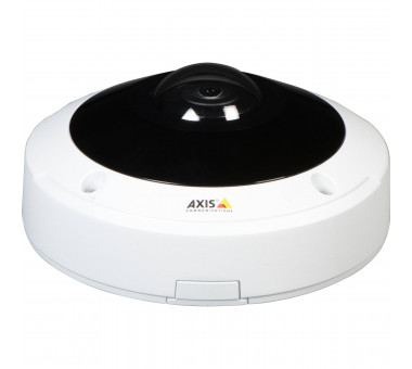 AXIS M30-PLVE CLEAR DOME A 4P