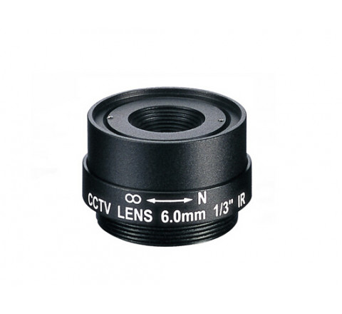 LENS CS 6.0MM F1.8 MP