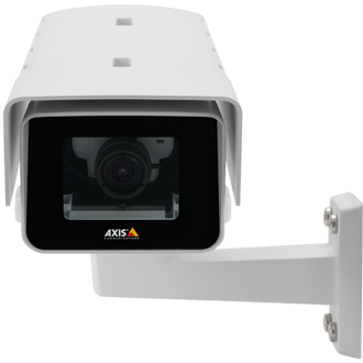 AXIS P1365-E Mk II